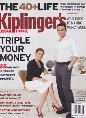 Kiplinger's | May 07
